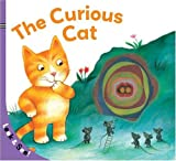 img - for Look & See: The Curious Cat book / textbook / text book