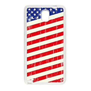 America Flag US Flag Phone Case for Samsung Galaxy Note3