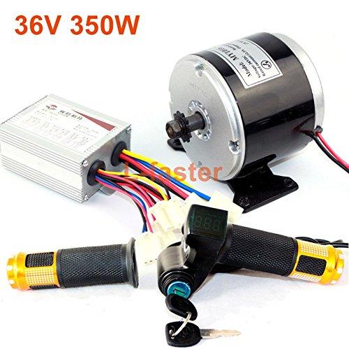 36ボルト350ワット電気dcモータ電動スケートボードdiy 250ワットモーターキット電動バイクエンジン高品質モーター使用25 hチェーン [並行輸入品] B07BKPWXSD 36V350W Upgrade kit 36V350W Upgrade kit