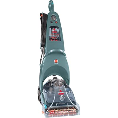 BISSELL ProHeat 2X Healthy Home Full Sized Carpet Cleaner