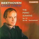 Piano Sonatas Nos. 28 and 29