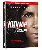 Kidnap [Blu-ray + Digital Copy]