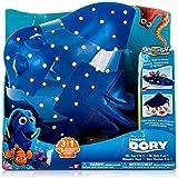 Bandai Finding Dory 3-in-1 Mr. Ray Swigglefish