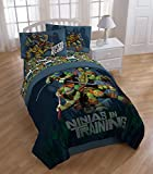 Nickelodeon Teenage Mutant Ninja Turtles Dark Ninja Full Sheet Set