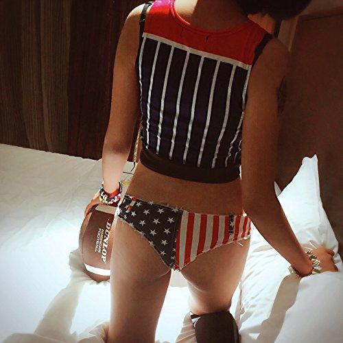 Da Sexy Easy Cowgirl Pantaloncini Occident Go Short Estivi Caldi Shopping Clubs Women 7UWU4nH