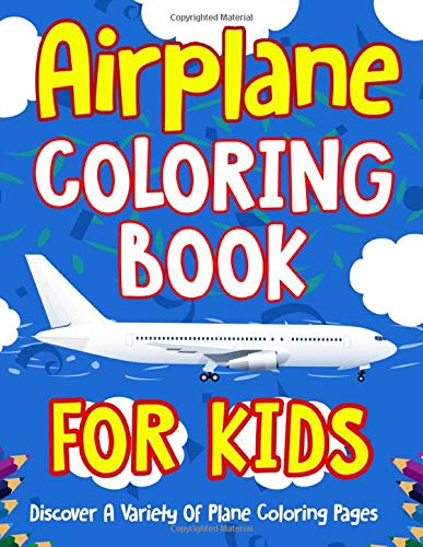 Planes Coloring Pages For Kids - Coloring Home | 500x387