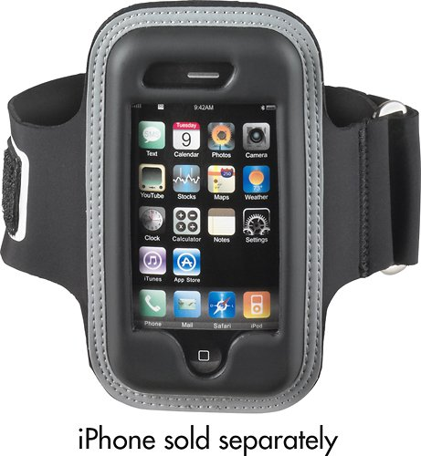 iPhone 3G Armband Case