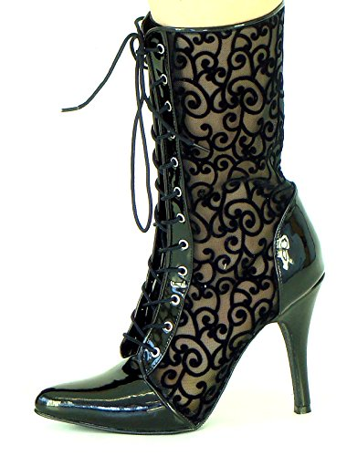 Mujer Of X Botas London Para Michele CRUaqwTx