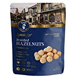 #2: AZNUT Roasted Hazelnuts Natural Non-GMO, Premium Quality, Gluten-free, Kosher Resealable Bag Snack&Joy sweet crunchy taste, Healthy Snack (16 oz)