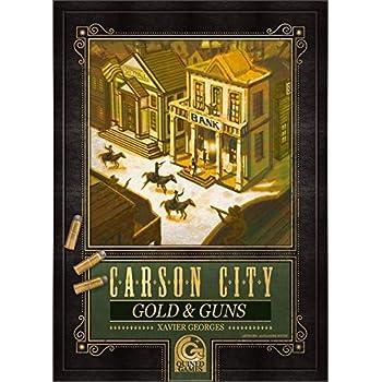 Eagle Games: Carson City