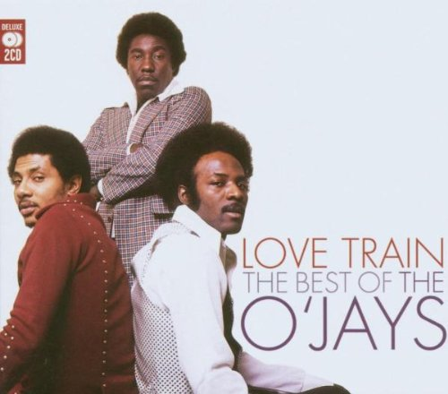 Love Train: The Best