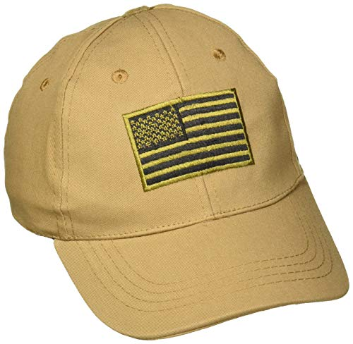 VooDoo Tactical 20-9353007000 Cap, Coyote
