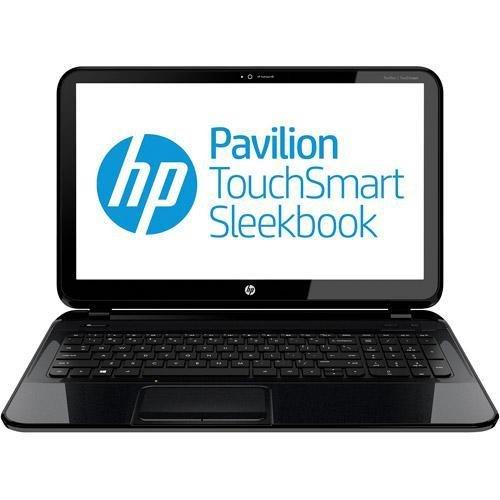HP Pavilion Sleekbook 15-B109WM AMD A6-4455M 2.1GHz 6GB 5...
