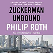 Zuckerman Unbound: The Nathan Zuckerman Series, Book 2 | Philip Roth