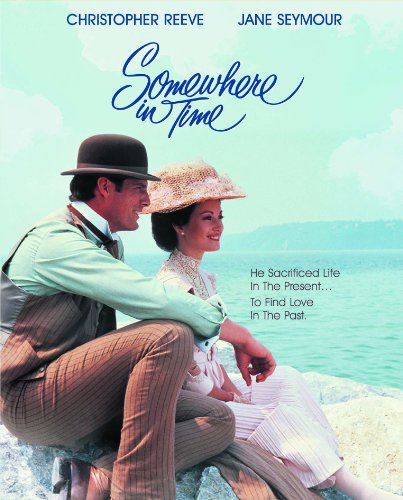 Somewhere in Time - Linear Hard Box