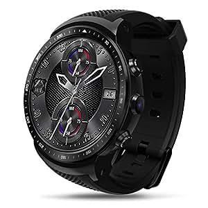 Zeblaze Thor Pro 3G WCDMA GPS Smart Watch Teléfono 1.53Inch ...