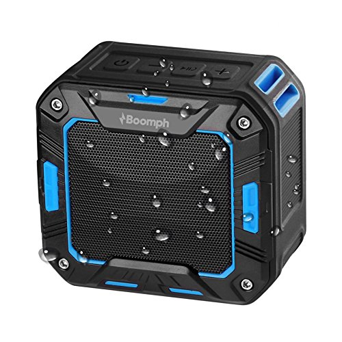 Portable Bluetooth Wireless Resistant Shockproof product image