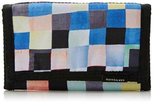 Men's Bright IV Quiksilver Bi Cobalt Wallet Quiksilver Mack Mack Fold wHY7q