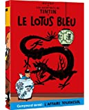 Les Adventures de Tintin, Vol. 7 - Le Lotus Bleu / L'Affaire Tournesol