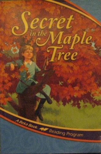 Secrets in the Maple Tree