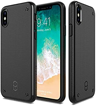 Patchworks Flexguard Series Protection Case for iPhone X