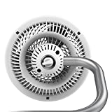 Vornado 723DC Energy Smart Full-Size Air Circulator Fan with Variable Speed Control