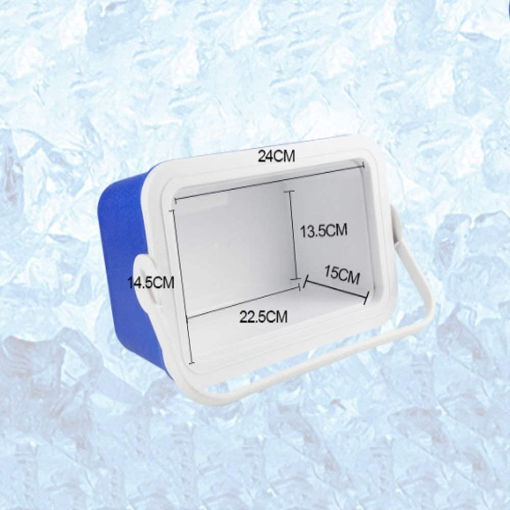 AUMING Nevera termoeléctrica portátil Refrigerador criogénico ...