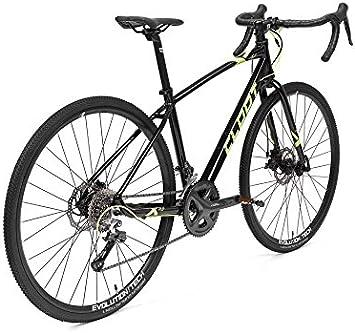 CLOOT Bicicletas Gravel-Bicicleta Gravel FX700 (S): Amazon.es: Deportes y aire libre
