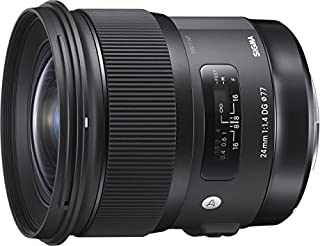 Sigma 24mm f/1.4 DG HSM Art Lens for Canon EF (B00THPL0AS) | Amazon price tracker / tracking, Amazon price history charts, Amazon price watches, Amazon price drop alerts
