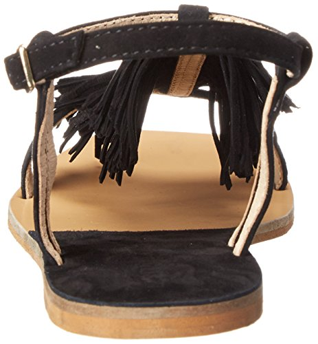 Suede Kristin Womens Suede Chinese Tommy Laundry Cavallari Black Tommy Kid z4qnZv