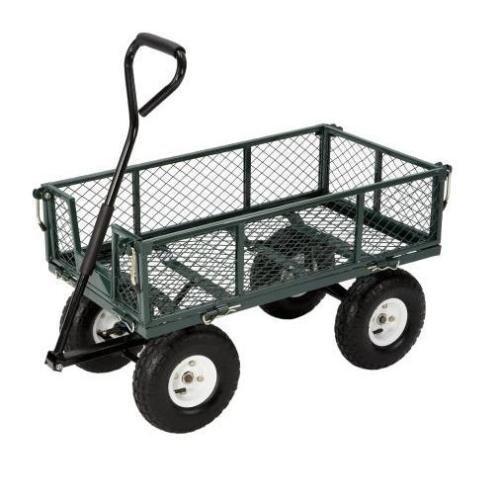 Sandusky Crate Wagon CW3418 METCW3418