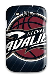 cleveland cavaliers nba basketball (35) NBA Sports & Colleges colorful Samsung Galaxy S3 cases