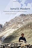 Isma'ili Modern, Jonah Steinberg, 0807871656