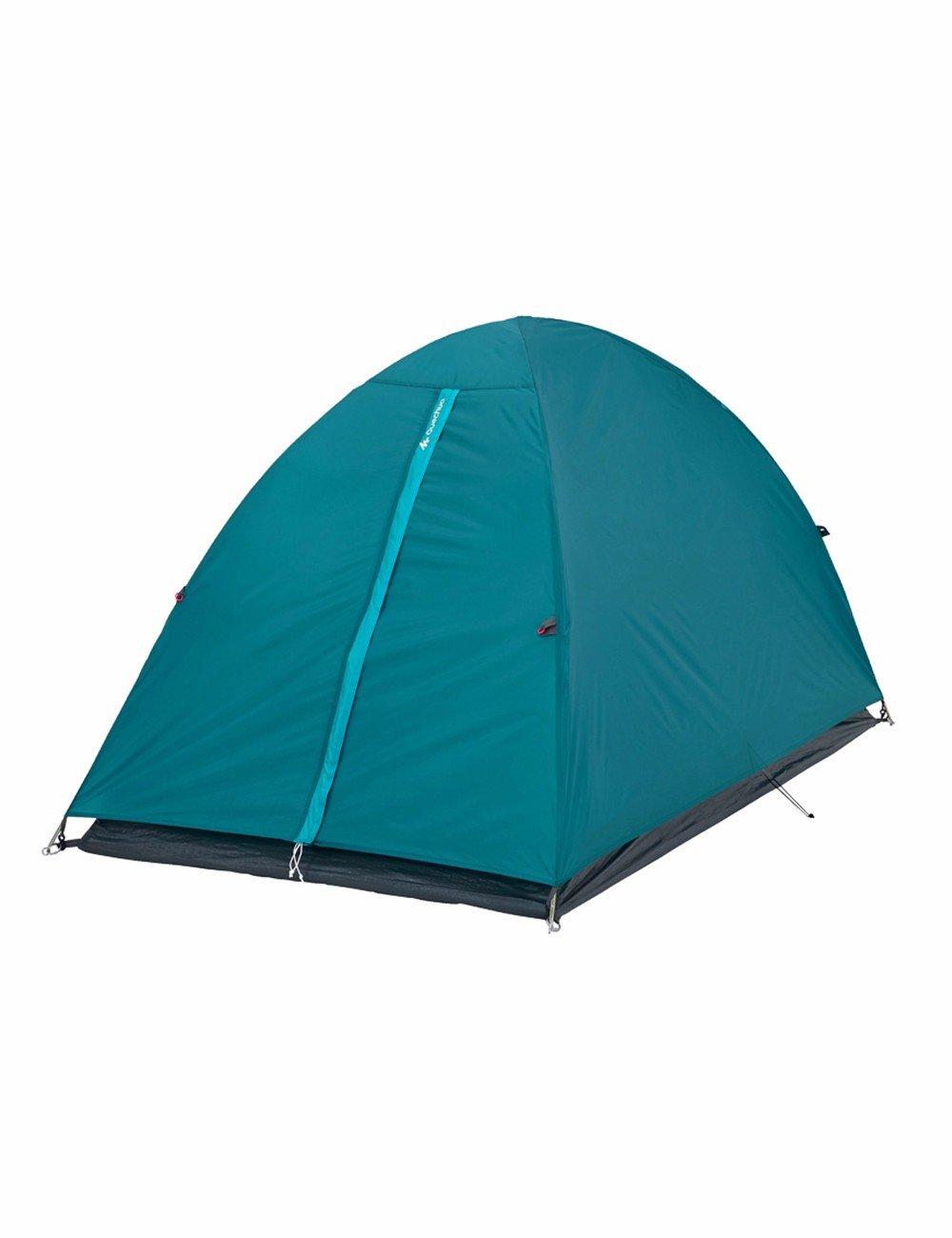 SJQKA-Zelt Camping Zelt 2 Etagenbetten Regen Freizeitaktivitäten