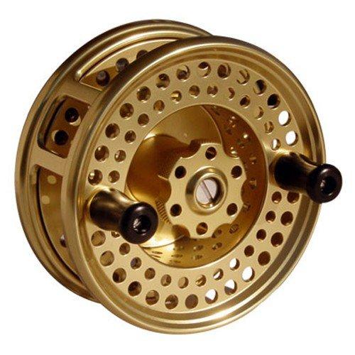 Islander MR3 - Salmon Mooching Reel, Gold
