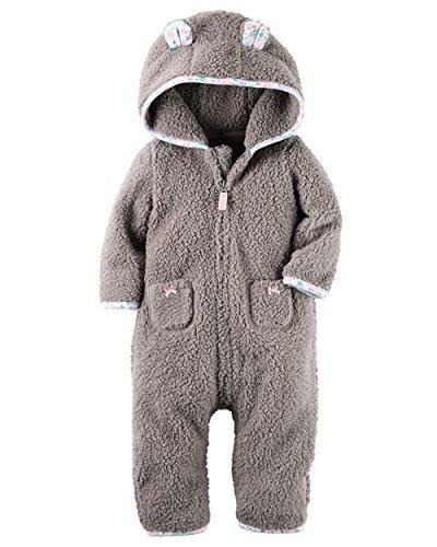 carters-baby-girls-hooded-fleece-jumpsuit-brown-sherpa-6m