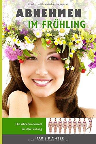 Abnehmen im Frühling: Die Abnehm-Formel für den Frühling