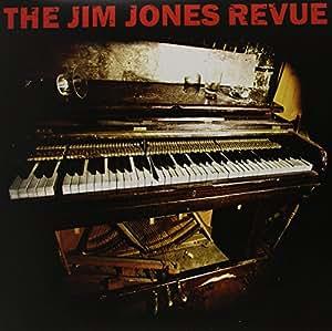 Jim Jones Revue [Vinilo]