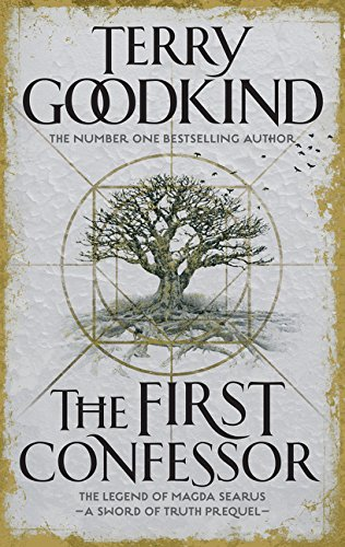 terry goodkind sword of truth