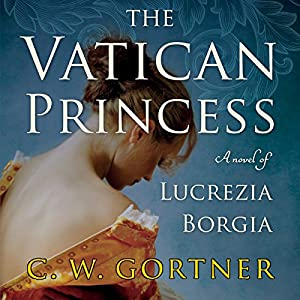The Vatican Princess Audiobook