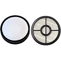Dirt Devil Dash, Lift & Go Upright Vacuum Filter Kit, Includes F78 and F79 Filters.