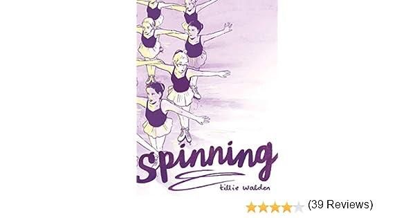Walden, T: Spinning: Amazon.es: Walden, Tillie: Libros en idiomas extranjeros