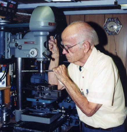 Drilling, Reaming, Tapping and Milling on the Drill Press (DVD)