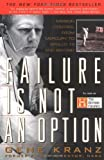 Failure Is Not an Option, Gene Kranz, 0425179877