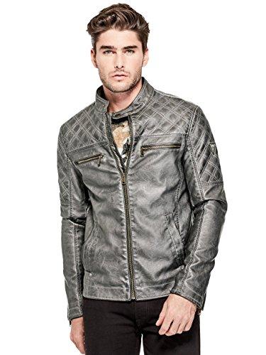 Mens Rider Jacket - 3
