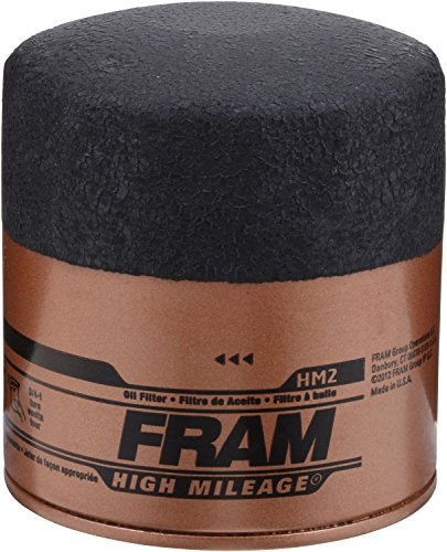 FRAM HM2 High Mileage Oil Filter