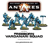 Beyond The Gates Of Antares - Freeborn Vardanari Squad