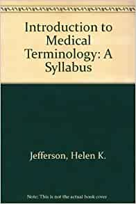 introduction to medical terminology 2nd edition pdf
