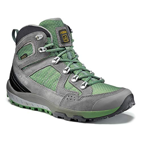 Asolo Women's Landscape GV Hiking Boot Hedge Green 7
