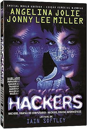 Hackers, Hackers - Piratas Informáticos, Hackers - Les Pirates Du Cyberespace, Cybernet,
